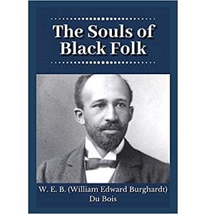 The Souls of Black Folk by William Edward Burghardt
