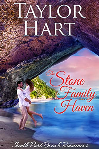 The Stone Family Haven by Taylor Hart