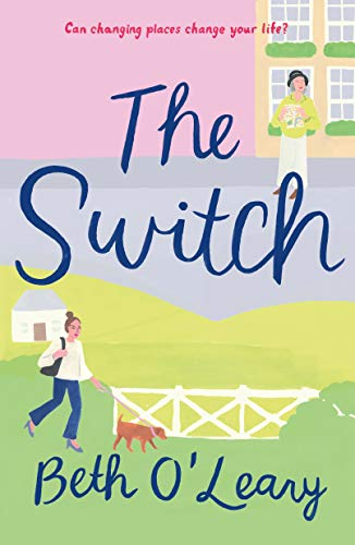 The Switch by Beth O Leary
