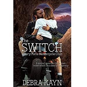 The Switch by Debra Kayn