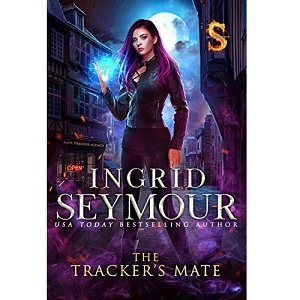 The Tracker's Mate by Ingrid Seymour