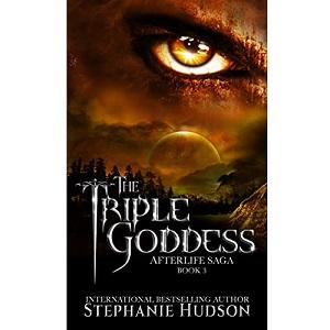 The Triple Goddess by Stephanie Hudson