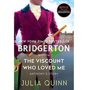 The Viscount Who Loved Me by The Viscount Who Loved Me