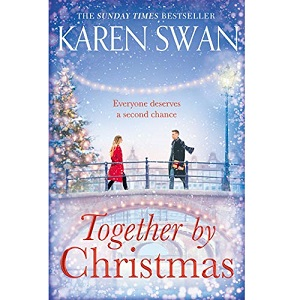 Together by Christmas by Karen Swan
