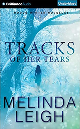 Tracks of Her Tears by Melinda Leigh