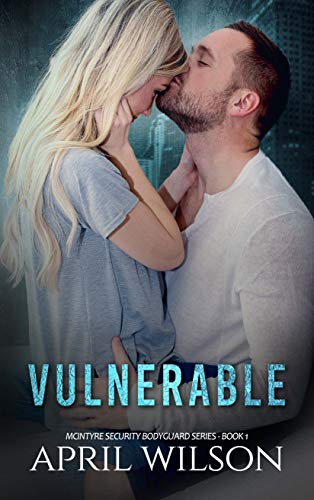 Vulnerable by April Wilson