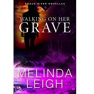 Walking on Her Grave by Melinda Leigh