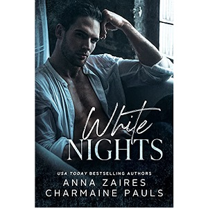 White Nights by Anna Zaires