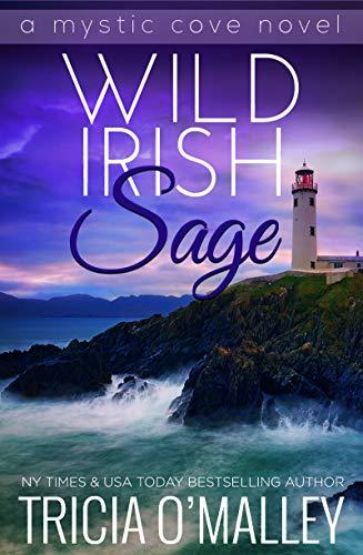 Wild Irish Sage by Tricia O Malley