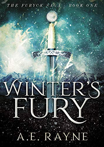 Winter's Fury by A.E. Rayne