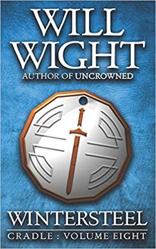 Wintersteel by Will Wight