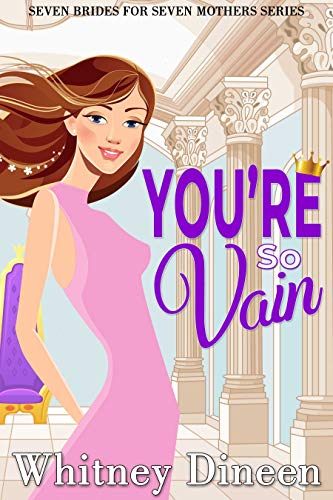 You're So Vain by Whitney Dineen