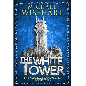 The White Tower by Michael Wisehart