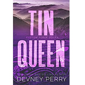 Tin Queen by Devney Perry